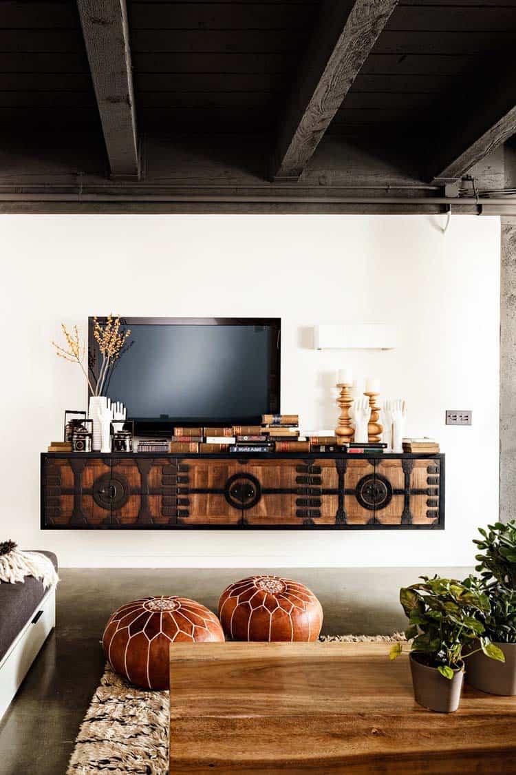 Loft Apartment Renovation-Jessica Helgerson Interior Design-06-1 Kindesign