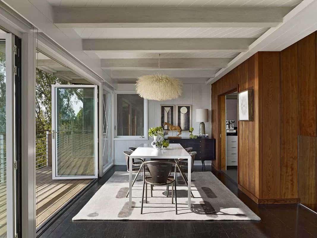 Mid-Century Modern Home Renovation-15-1 Kindesign