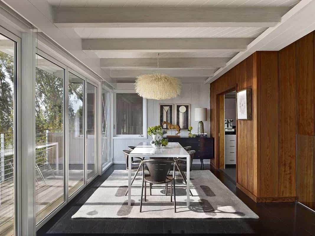 Mid-Century Modern Home Renovation-16-1 Kindesign