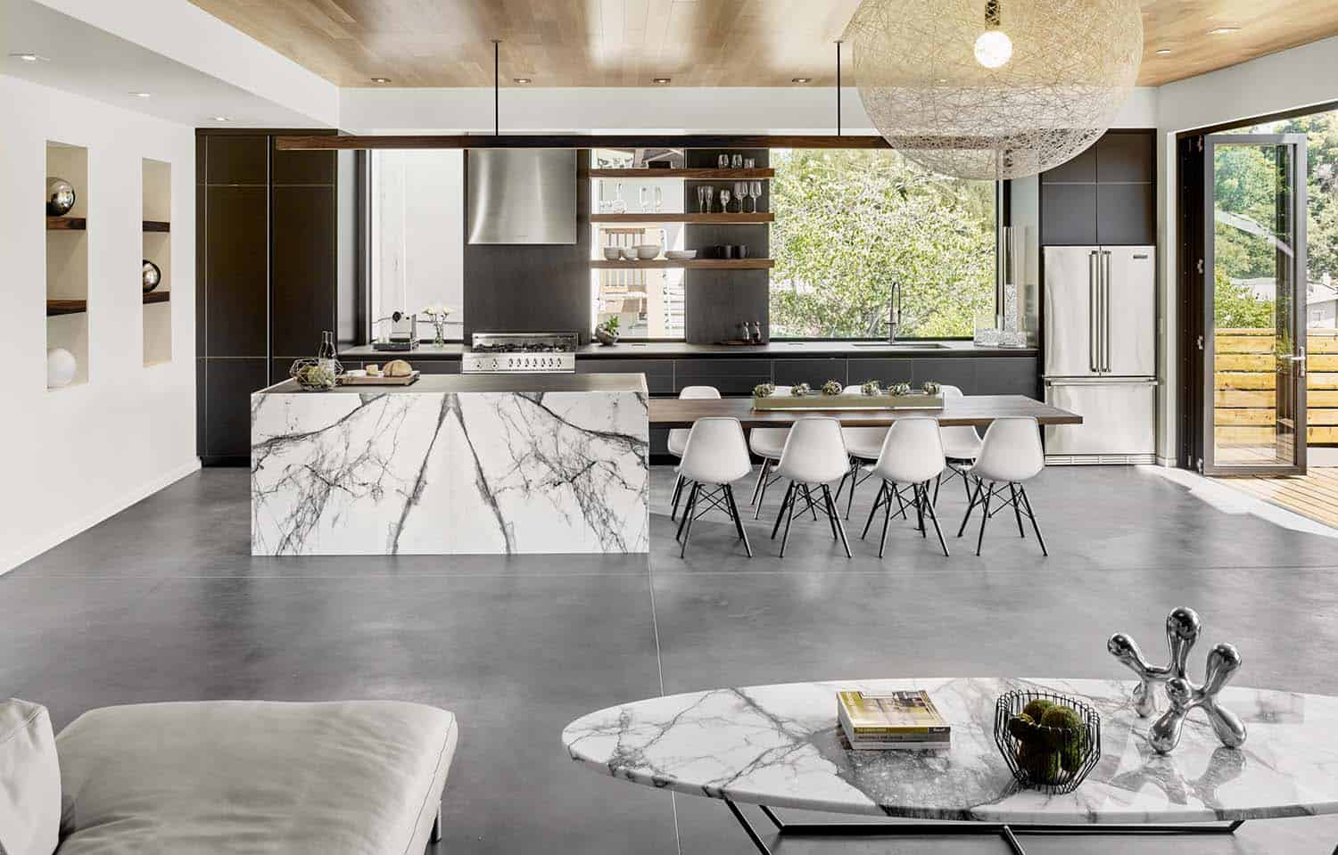 Midcentury-Inspired Home-Knock Architecture and Design-03-1 Kindesign