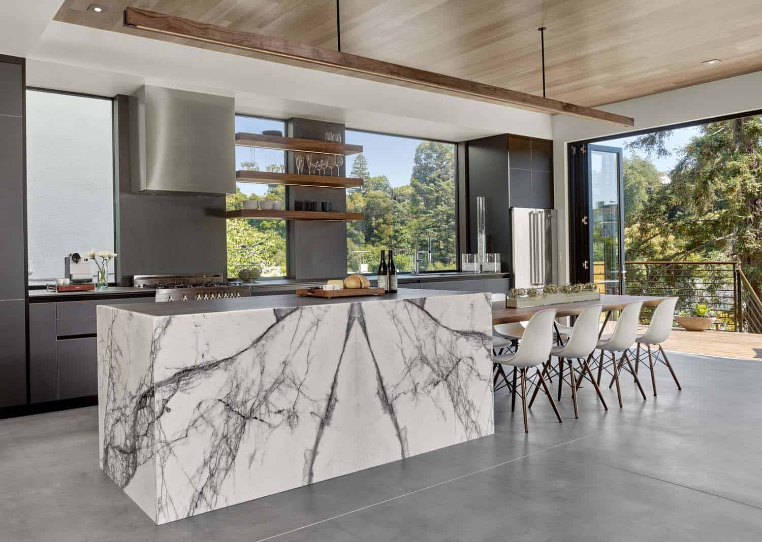 Midcentury-Inspired Home-Knock Architecture and Design-04-1 Kindesign