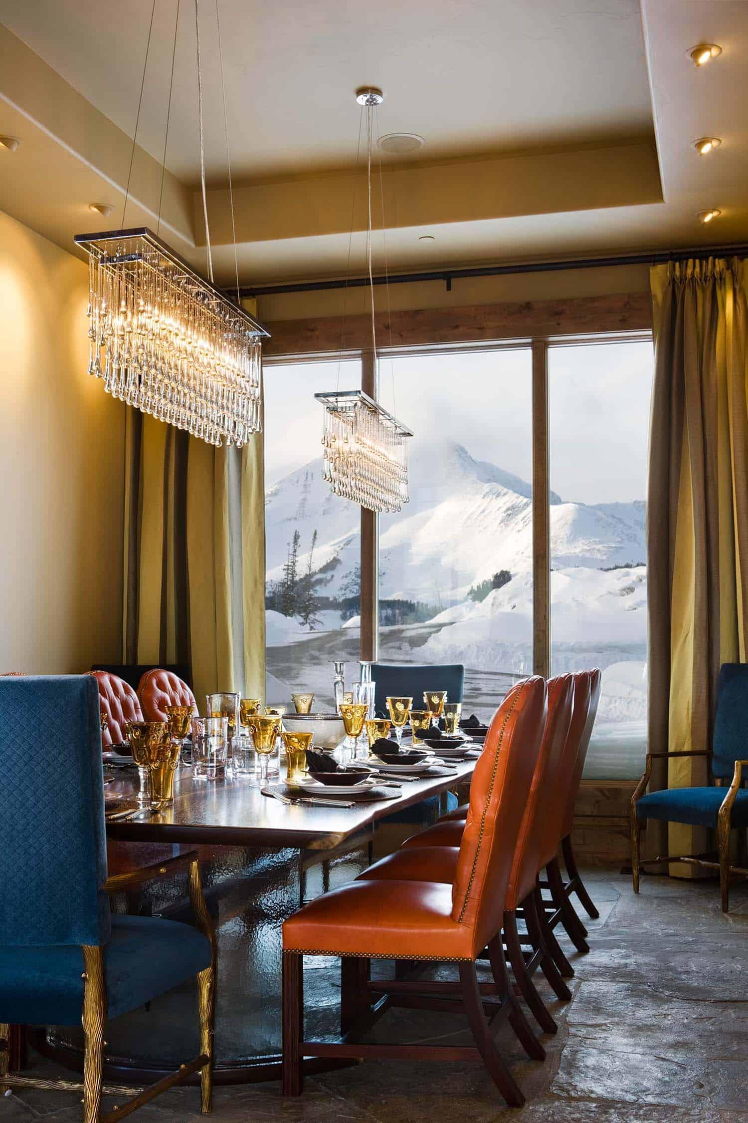 Modern-Rustic Mountain Home-Locati Architects-13-1 Kindesign