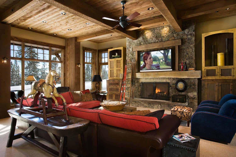 Modern-Rustic Mountain Home-Locati Architects-14-1 Kindesign