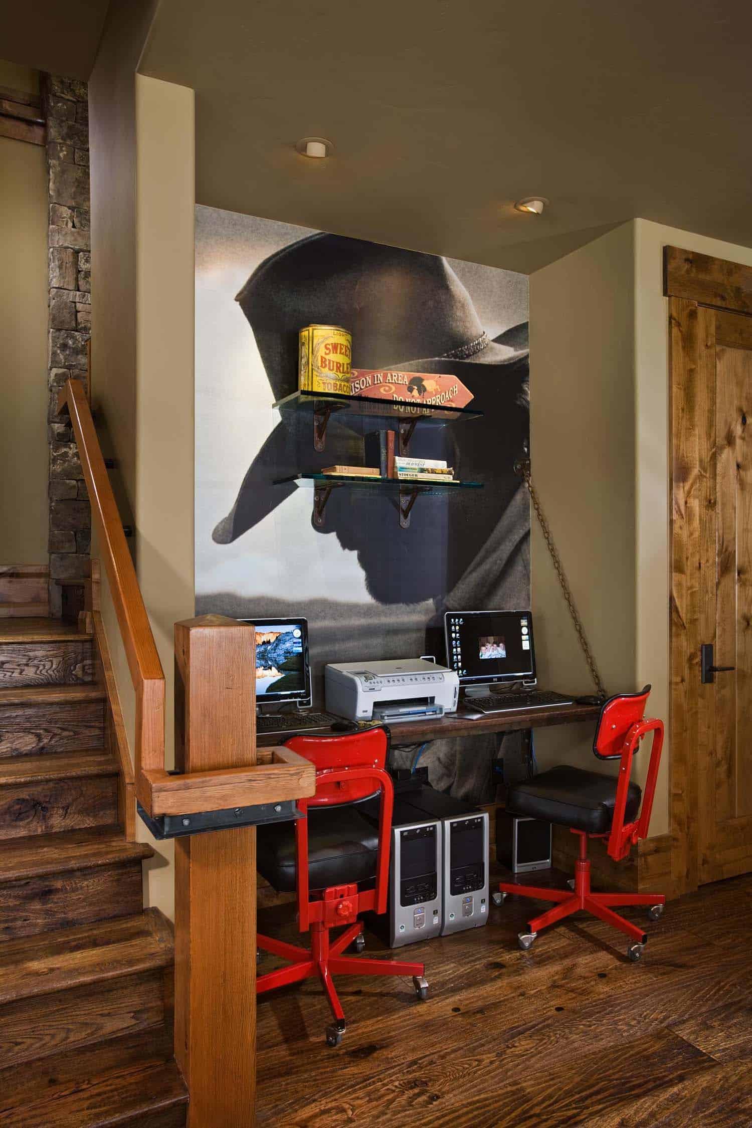 Modern-Rustic Mountain Home-Locati Architects-17-1 Kindesign