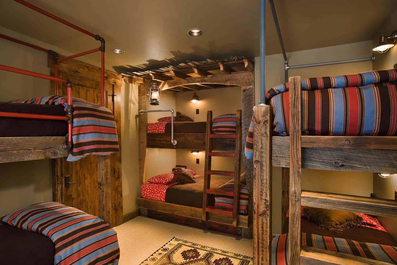 Modern-Rustic Mountain Home-Locati Architects-22-1 Kindesign