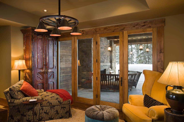Modern-Rustic Mountain Home-Locati Architects-23-1 Kindesign