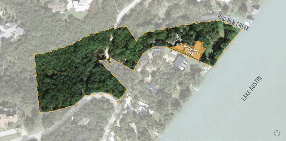 Modern Vacation Retreat-Lake Flato-29-1 Kindesign