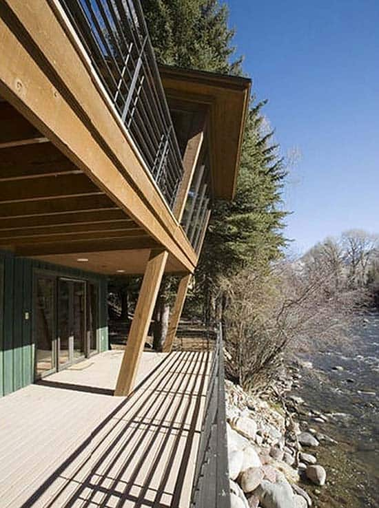 Rustic Riverfront Home-David Johnston Architects-15-1 Kindesign