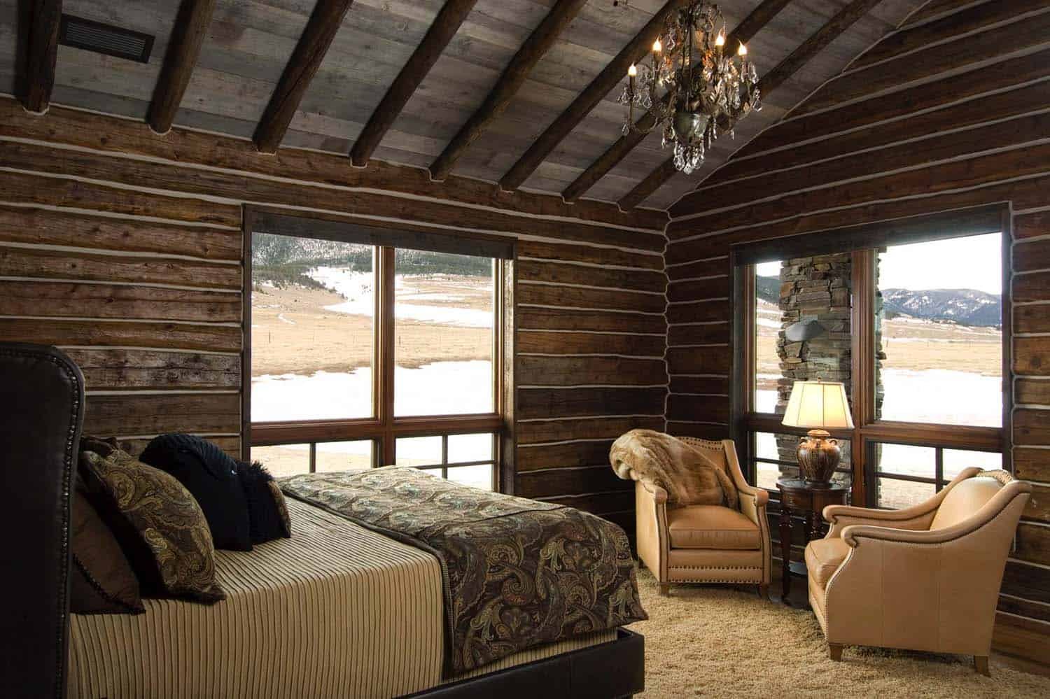 Amazing Cozy-Rustic Bedrooms-27-1 Kindesign