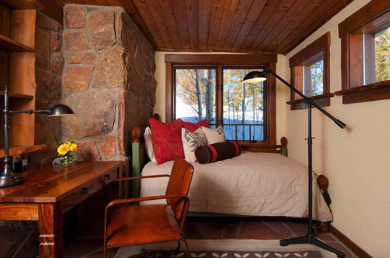 Amazing Cozy-Rustic Bedrooms-29-1 Kindesign
