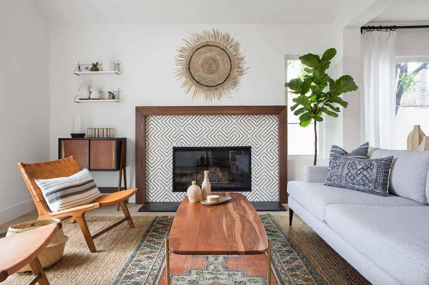 California Eclectic Home-Lindye Galloway Interiors-05-1 Kindesign