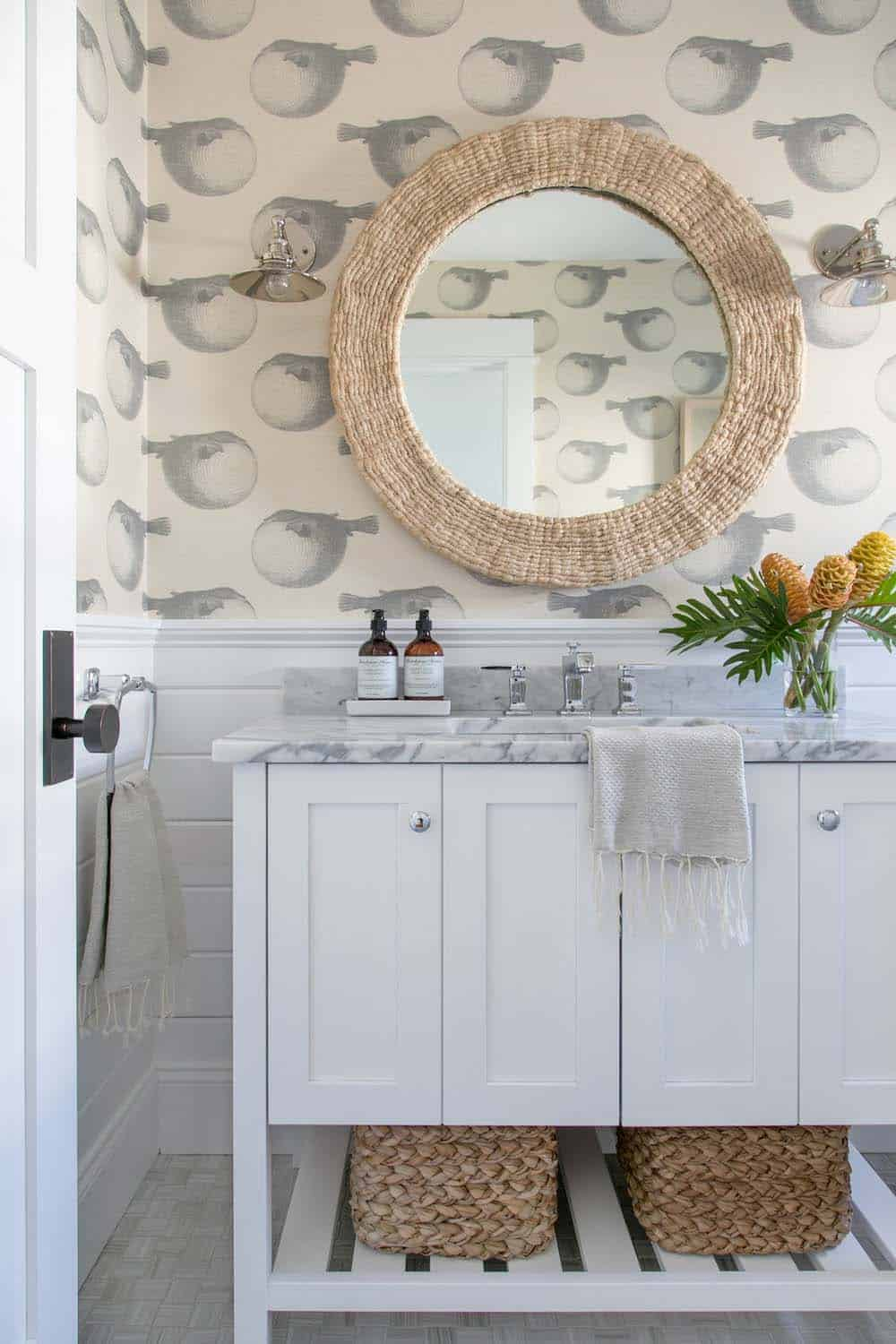 Coastal-Chic Beach Home-Chango Co-09-1 Kindesign