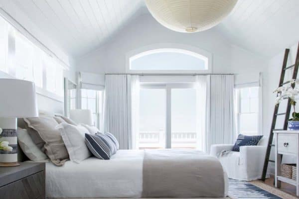 featured posts image for Luminous coastal-chic home offers a relaxed vibe in Beach Haven