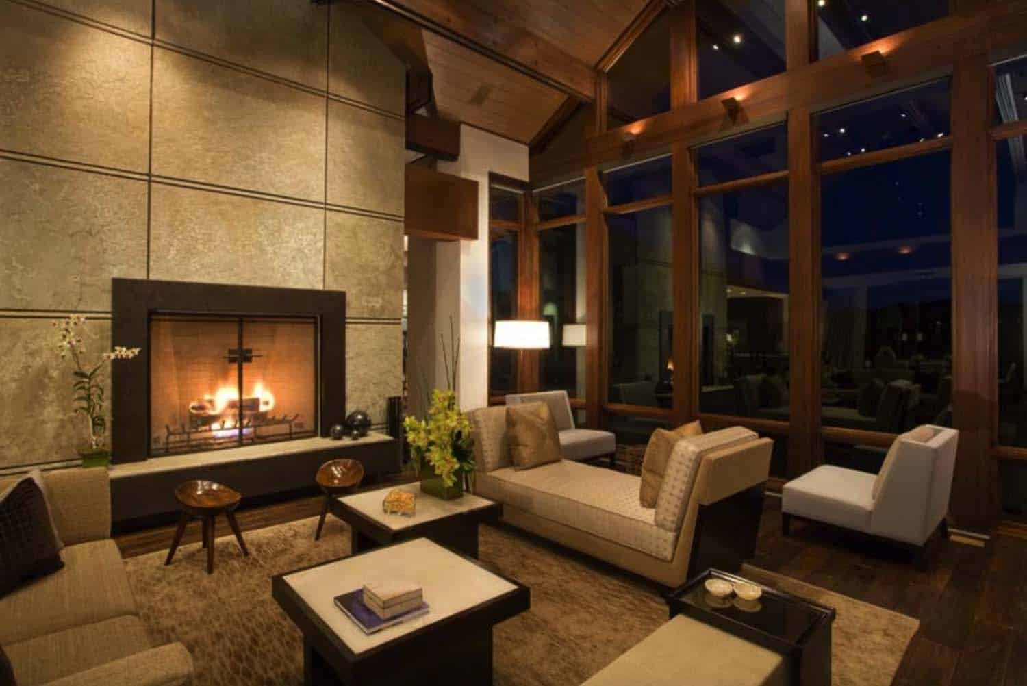 Contemporary Mountain Retreat-Jamesthomas Interiors-03-1 Kindesign