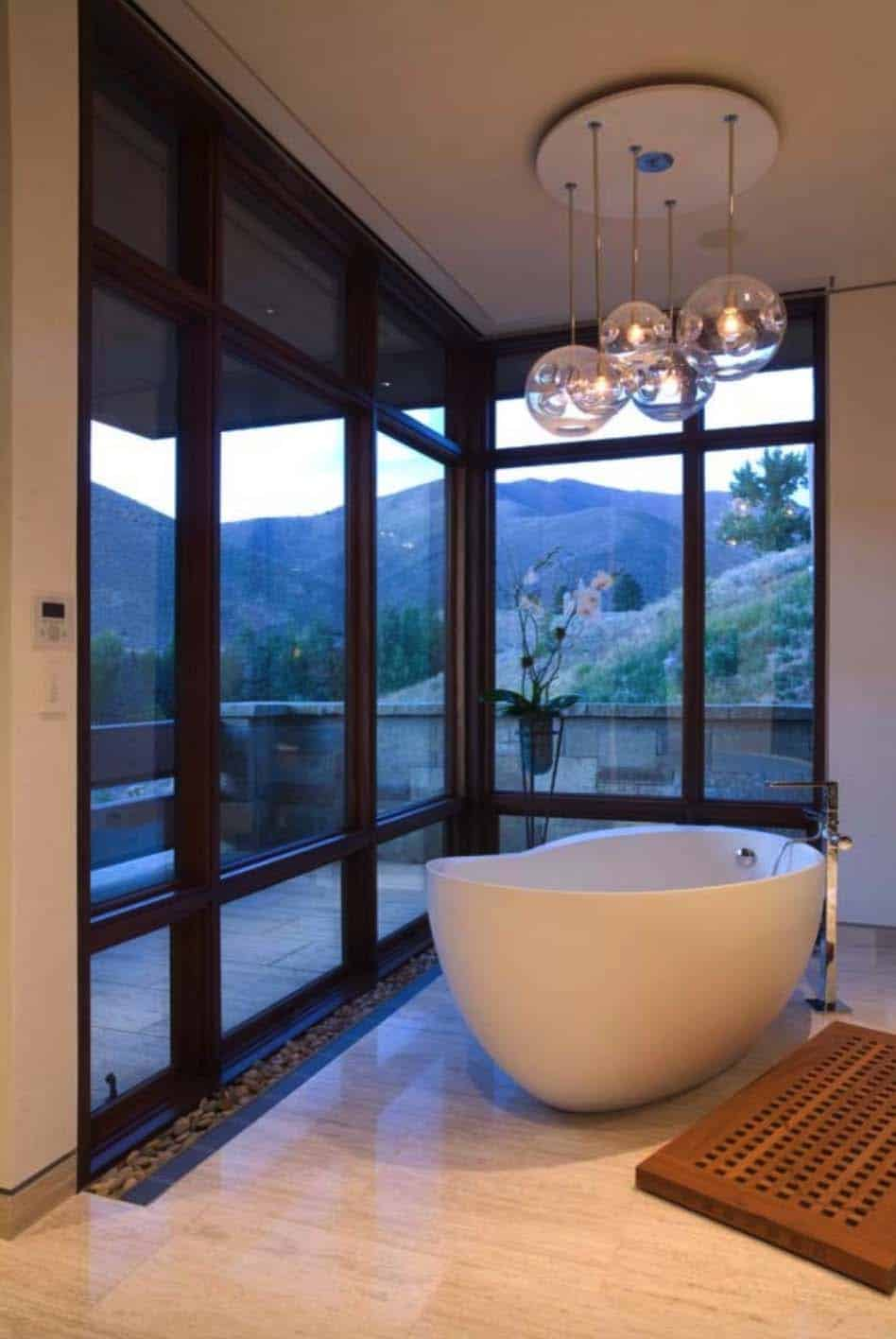 Contemporary Mountain Retreat-Jamesthomas Interiors-14-1 Kindesign