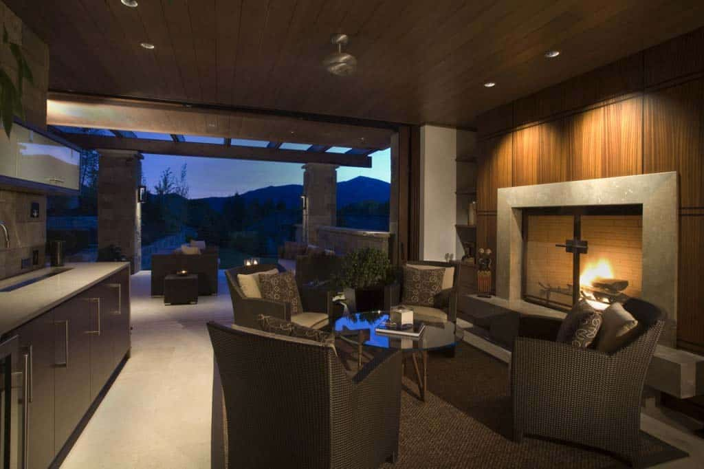 Contemporary Mountain Retreat-Jamesthomas Interiors-23-1 Kindesign