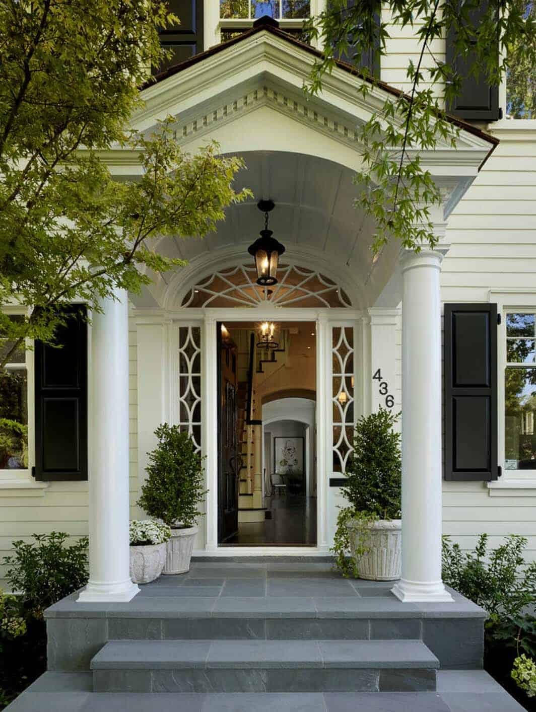 Dutch Colonial Revival Gets An Elegant Refresh In San Francisco Bay Area