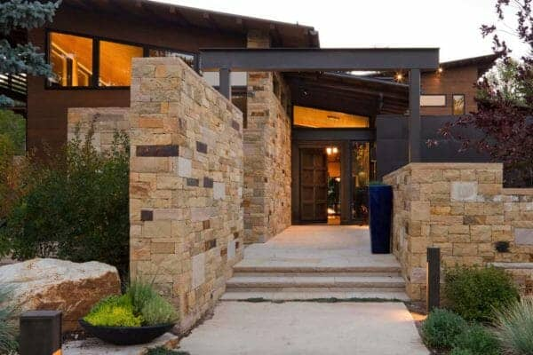 featured posts image for Eco-friendly ranch home designed to maximize Rocky Mountain views