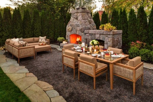 featured posts image for 25+ Fabulous outdoor patio ideas to get ready for spring enjoyment