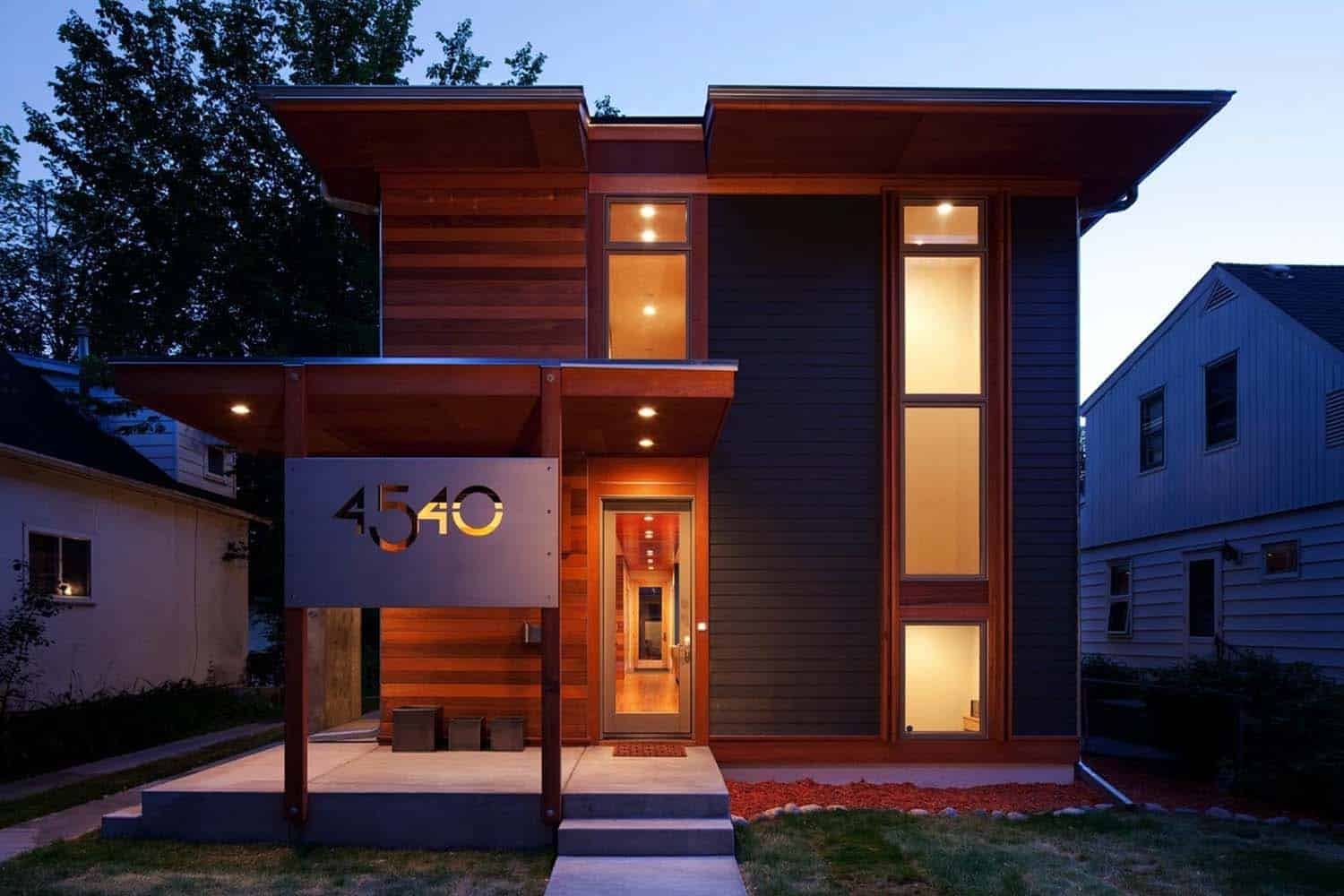 Modern Sustainable Home-LEED-SALA Architects-16-1 Kindesign
