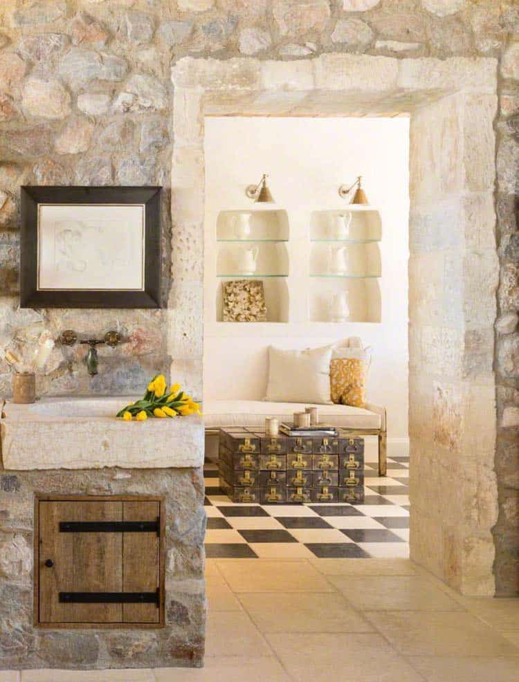 Rustic Mediterranean Style Dream Home-OZ Architects-14-1 Kindesign