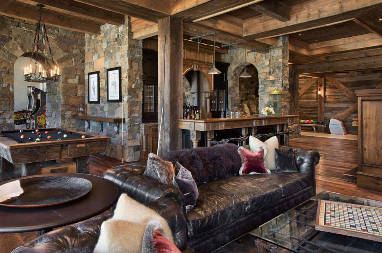 Rustic Mountain Retreat-Locati Architects-19-1 Kindesign