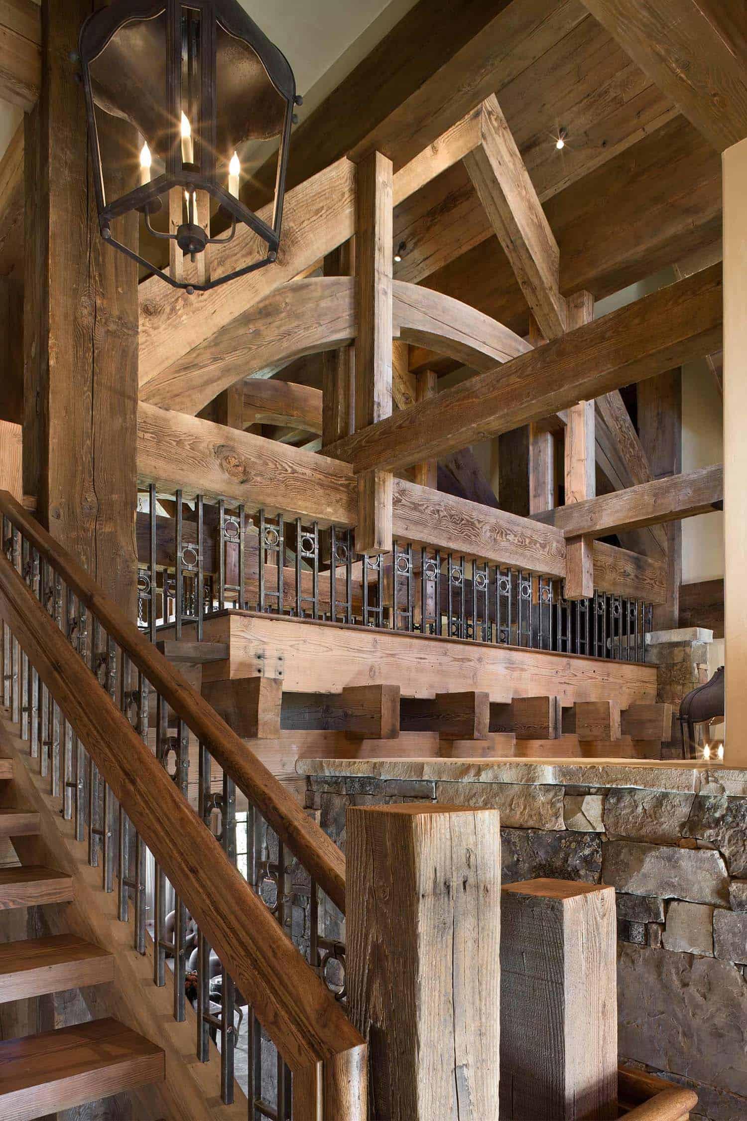 Rustic Mountain Retreat-Locati Architects-23-1 Kindesign