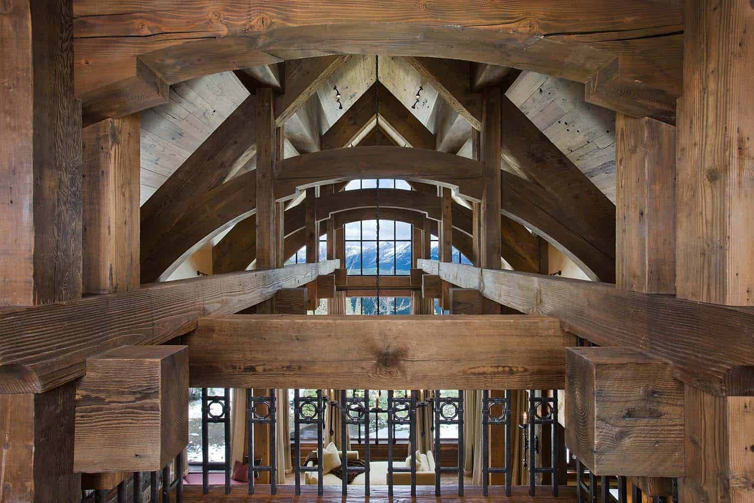 Rustic Mountain Retreat-Locati Architects-24-1 Kindesign