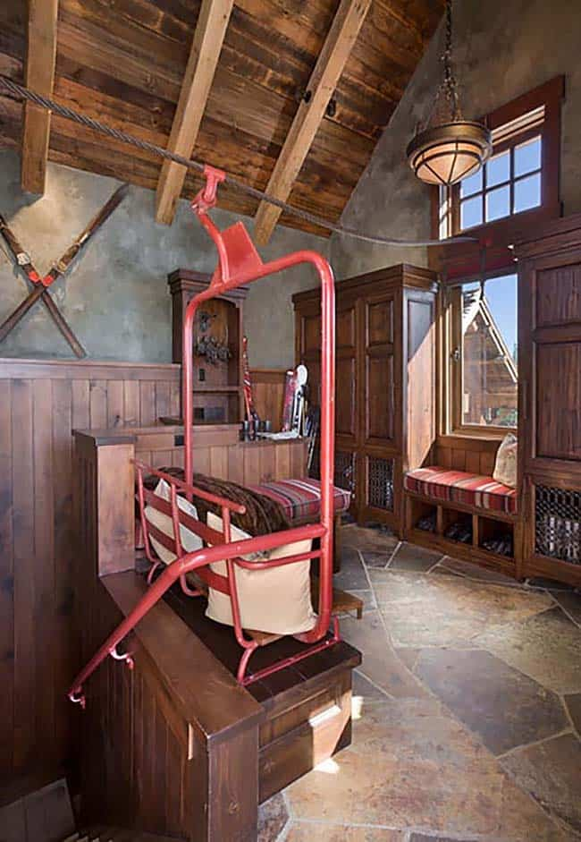 Rustic Mountain Retreat-Locati Architects-25-1 Kindesign