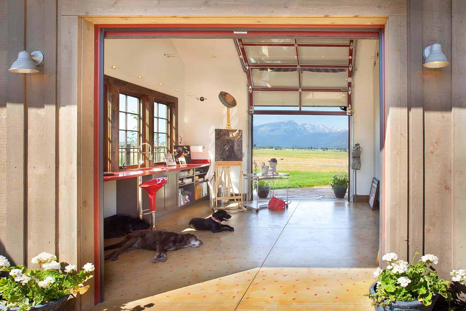 Rustic Rural Farmhouse-Locati Architects-25-1 Kindesign