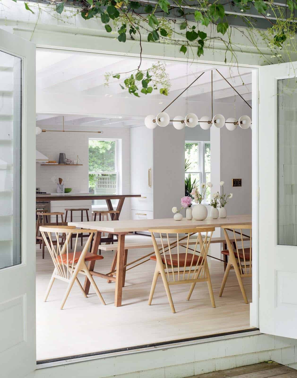 Scandinavian-Style Beach Retreat-Jessica Helgerson Interior Design-06-1 Kindesign