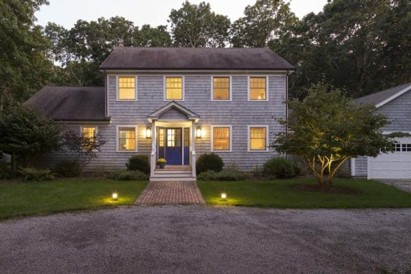 featured posts image for Cozy beach cottage gets re-imagined in the village of East Hampton