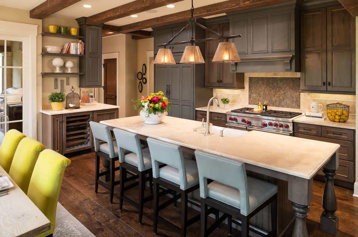 Transitional Style Home-Kyle Hunt Partners-05-1 Kindesign