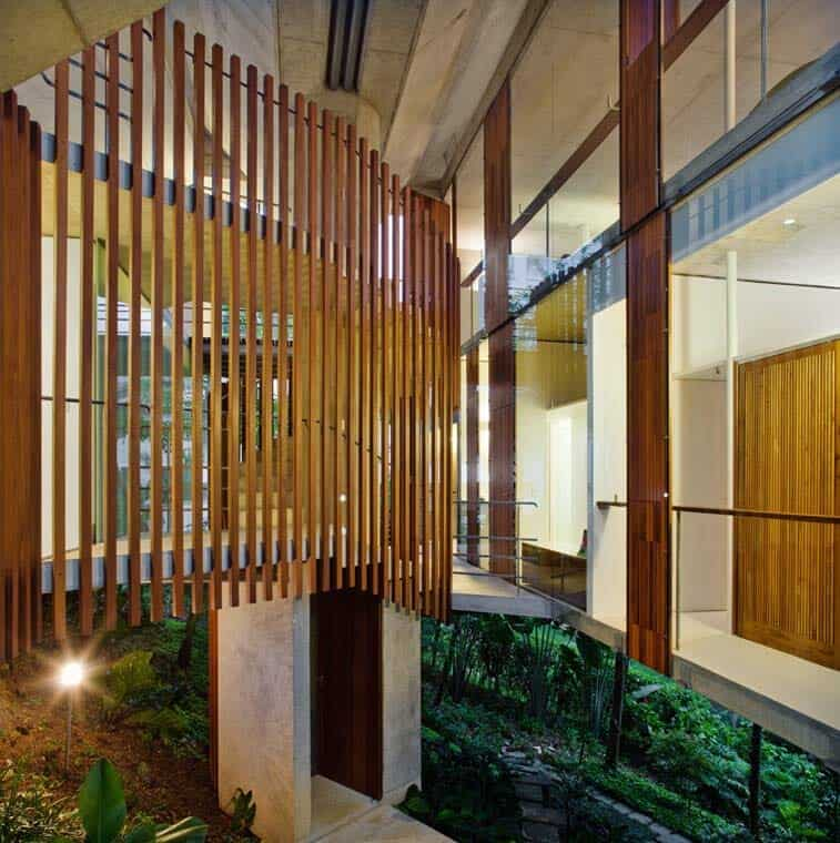 Coastal Modern Tree House-12-1 Kindesign