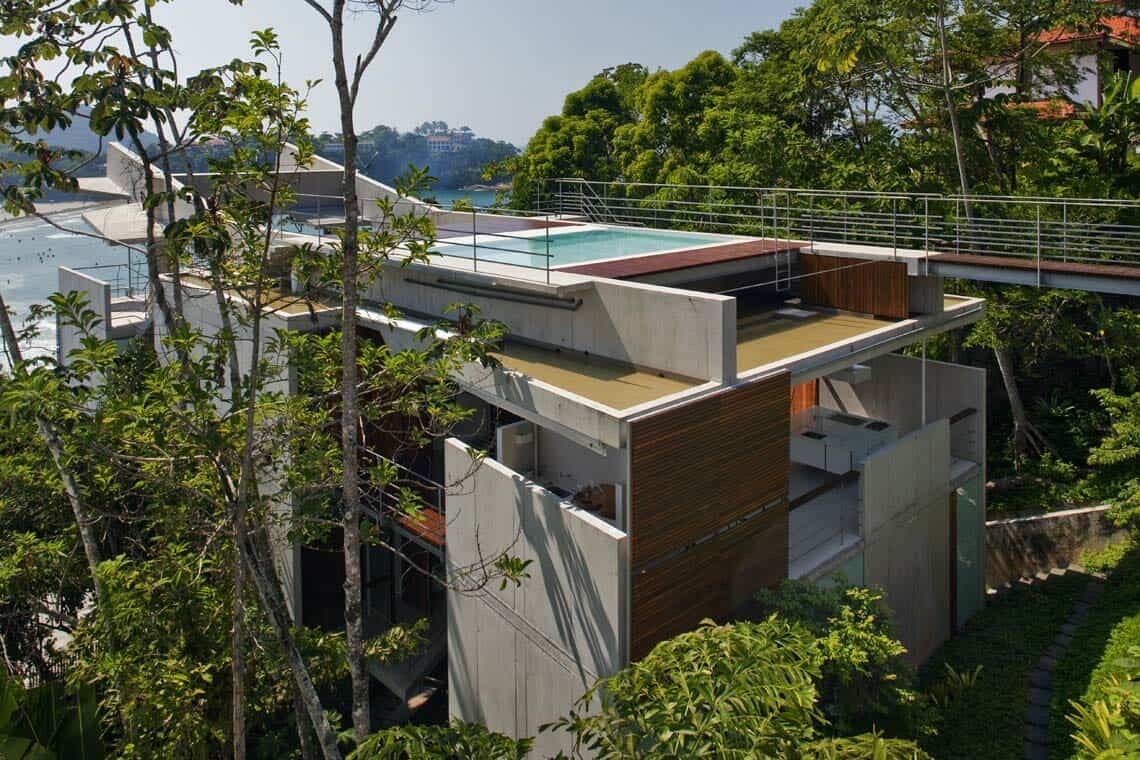 Coastal Modern Tree House-29-1 Kindesign