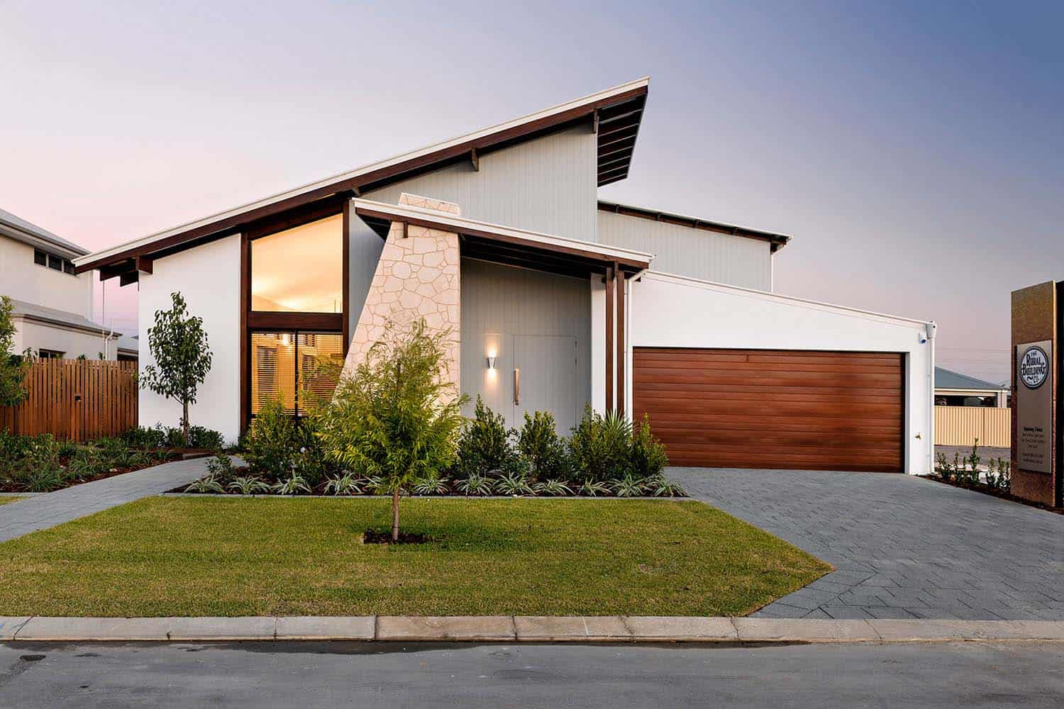Contemporary Family Home-The Rural Building Company-03-1 Kindesign