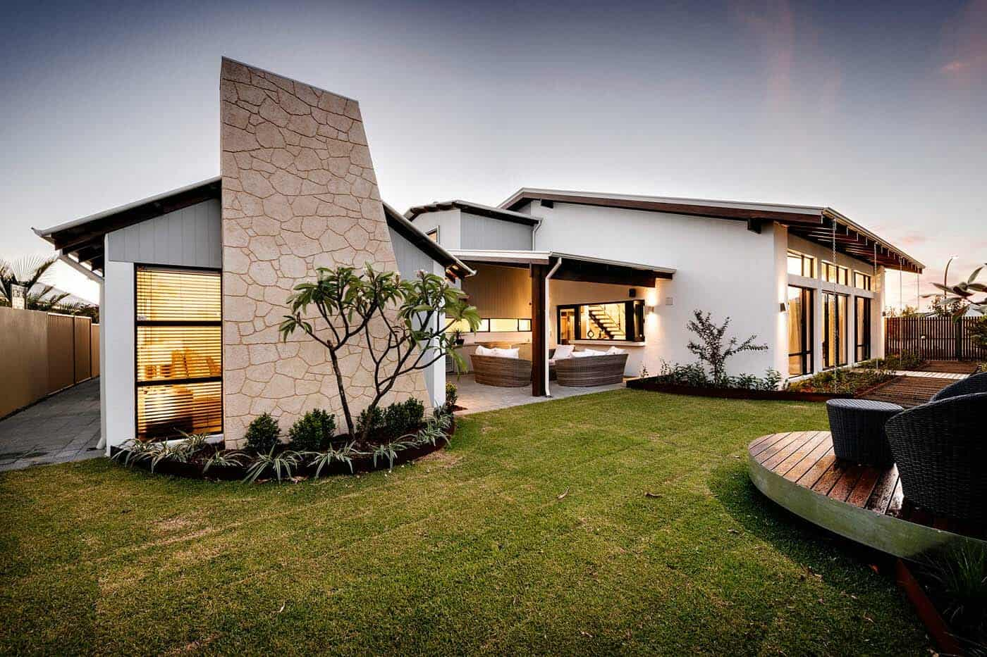 Contemporary Family Home-The Rural Building Company-31-1 Kindesign