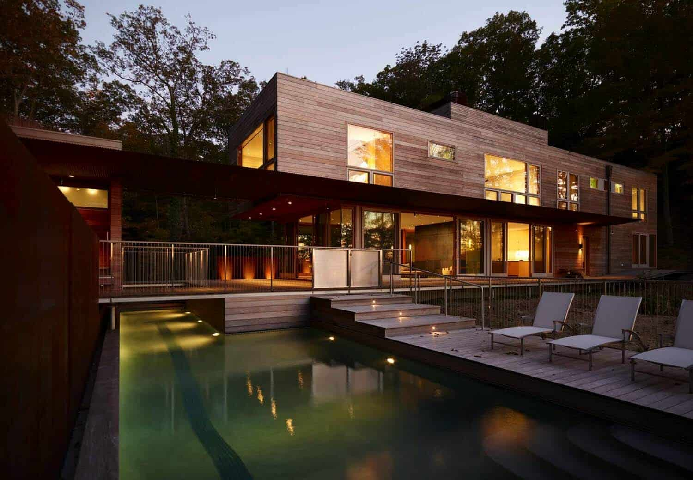 Contemporary Family Retreat-Wheeler Kearns Architects-01-1 Kindesign