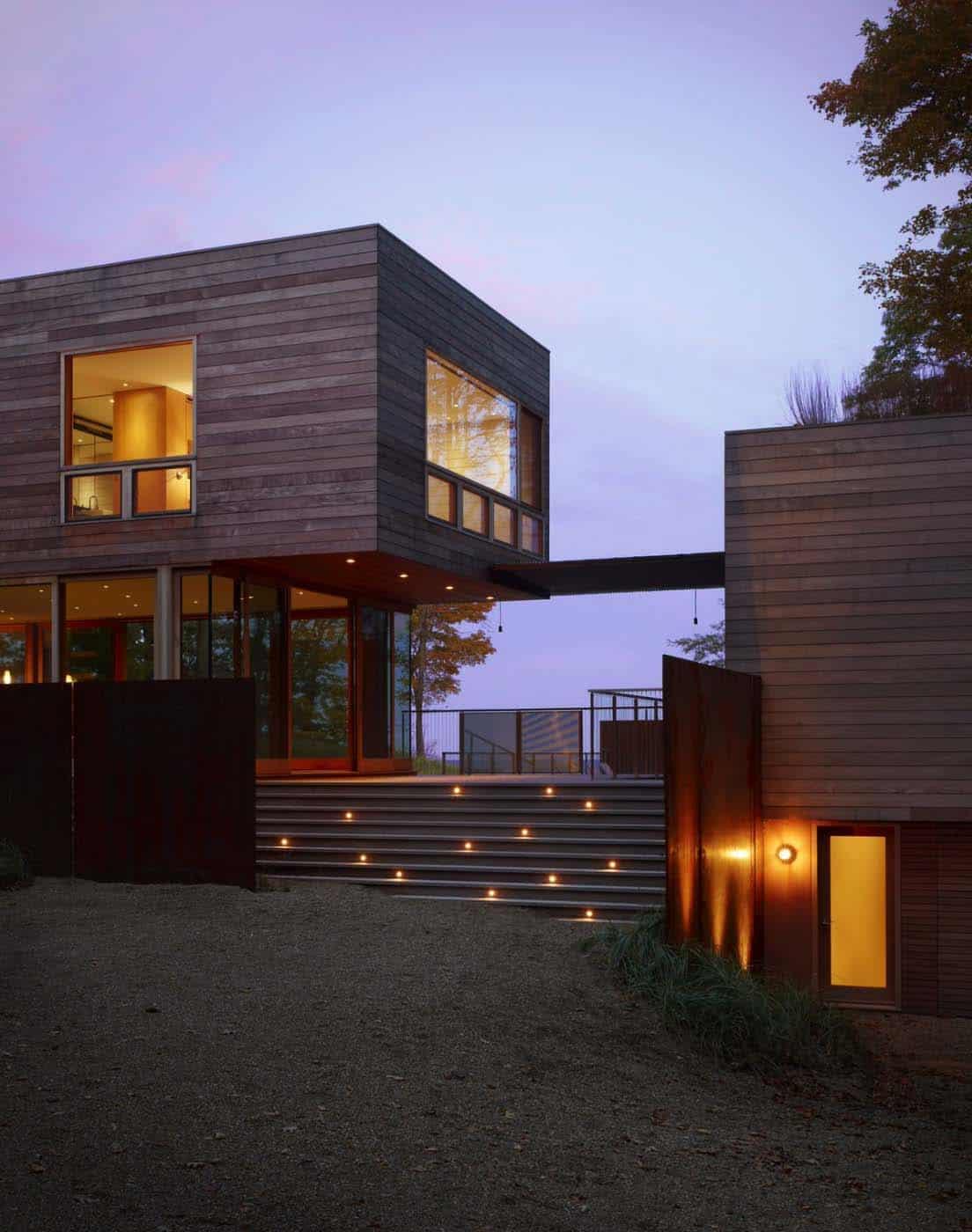 Contemporary Family Retreat-Wheeler Kearns Architects-03-1 Kindesign
