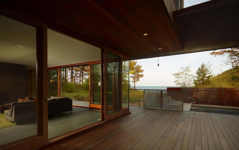 Contemporary Family Retreat-Wheeler Kearns Architects-04-1 Kindesign