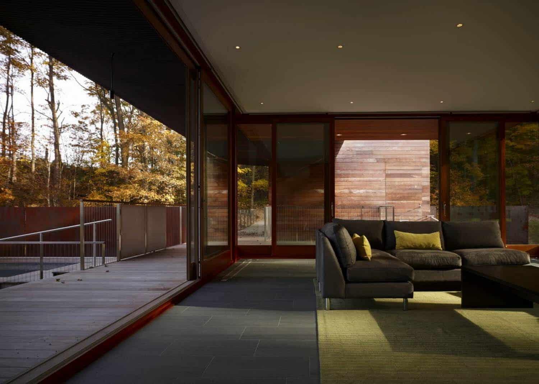Contemporary Family Retreat-Wheeler Kearns Architects-05-1 Kindesign