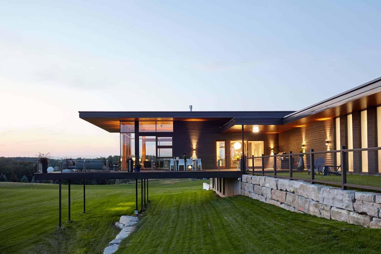 Contemporary Home Design-Trevor McIvor Architect-04-1 Kindesign