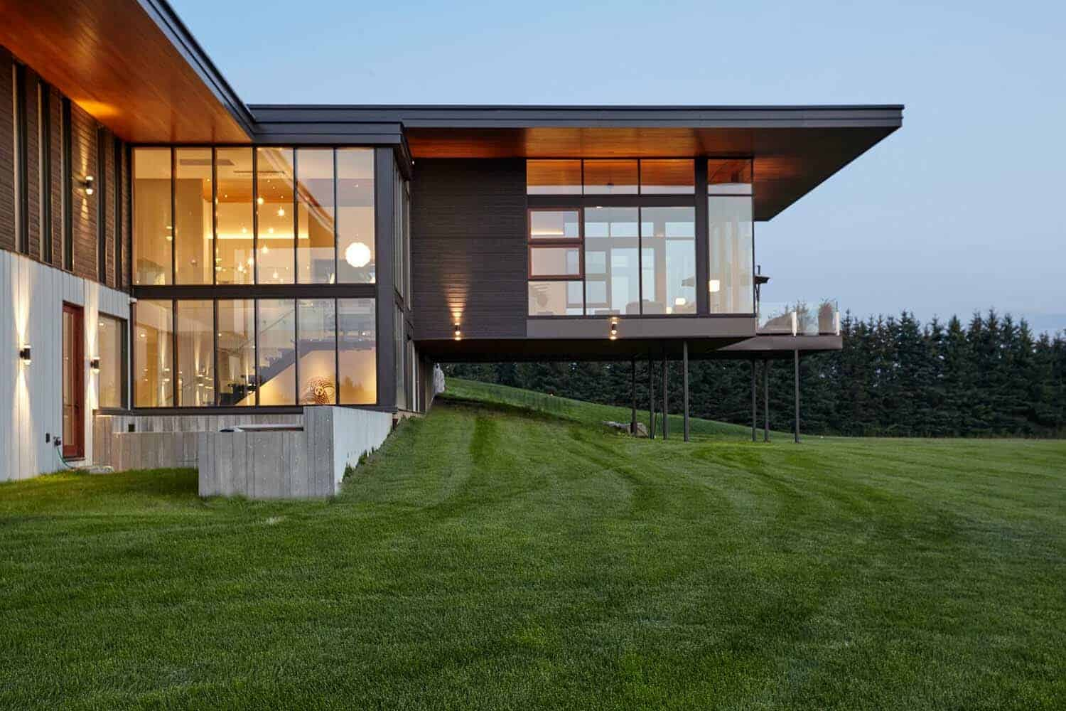 Contemporary Home Design-Trevor McIvor Architect-06-1 Kindesign