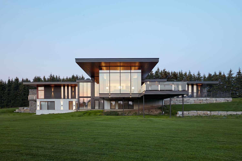 Contemporary Home Design-Trevor McIvor Architect-08-1 Kindesign