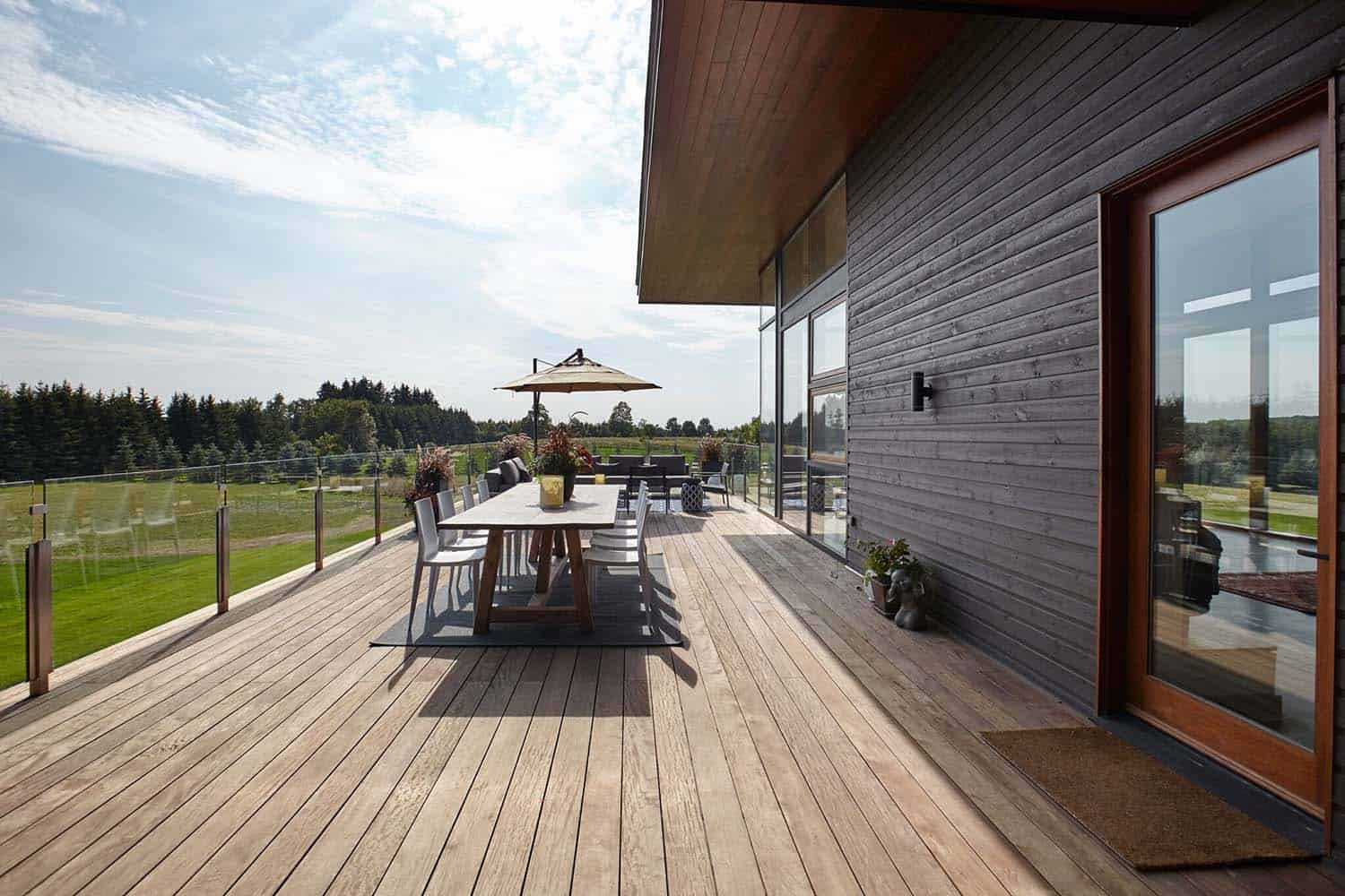 Modern Rural Country House-Trevor McIvor Architect-13-1 Kindesign
