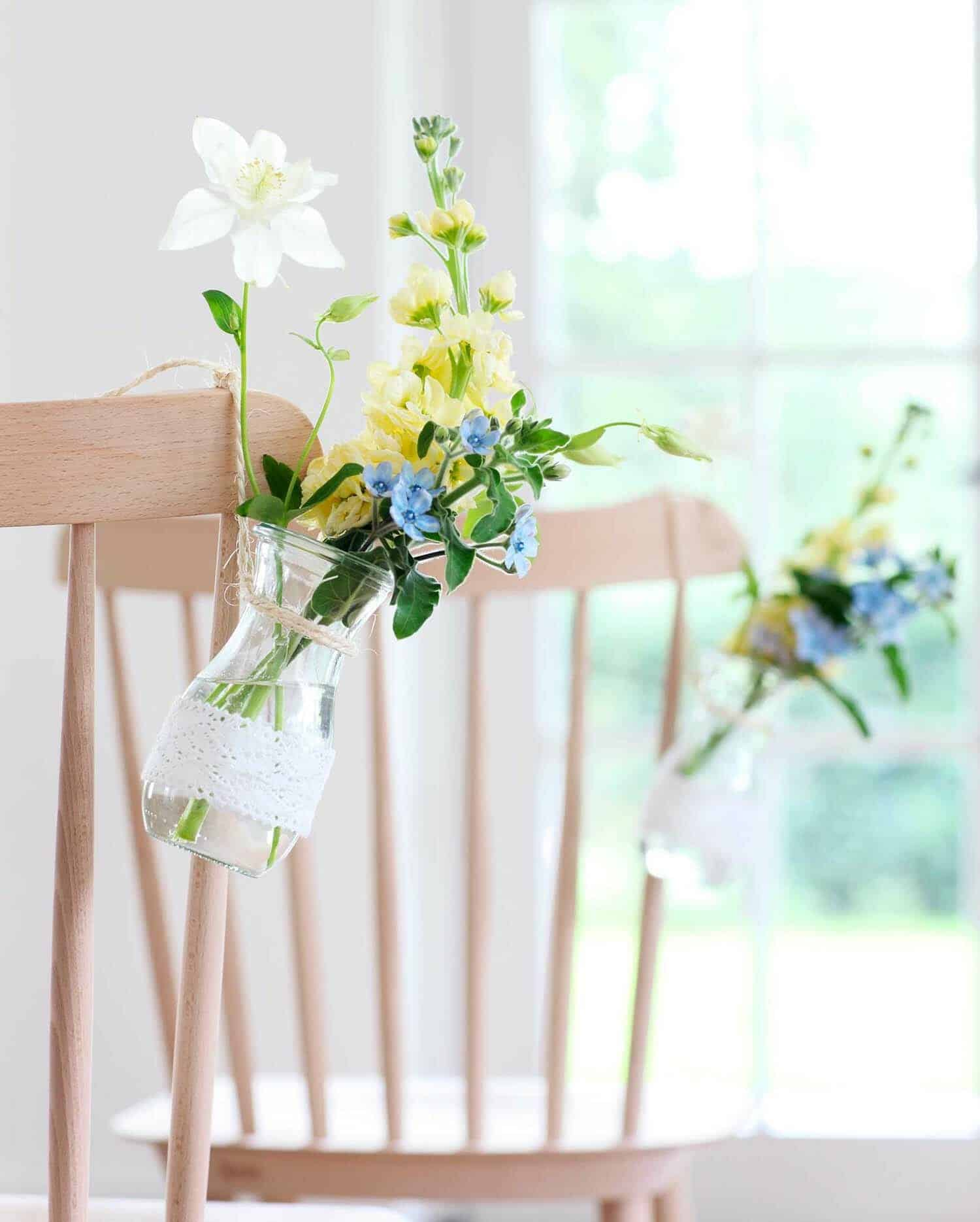 How To Decorate Your Home With Spring Floral Arrangements-08-1 Kindesign