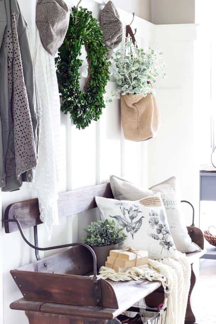 Ideas For Styling Living Spaces For Spring-06-1 Kindesign