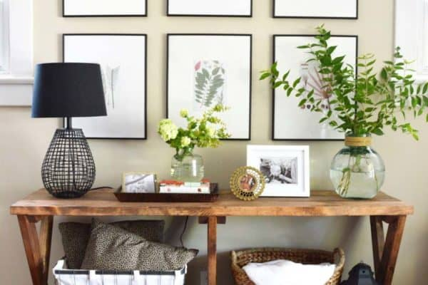featured posts image for 20+ Brilliant ideas for styling your interior living spaces for Spring