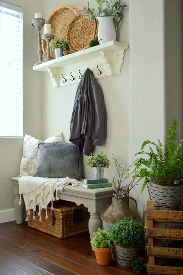 Ideas For Styling Living Spaces For Spring-21-1 Kindesign