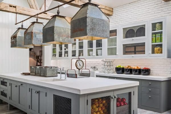 featured posts image for 30+ Beautiful and inspiring light-filled kitchens with white countertops
